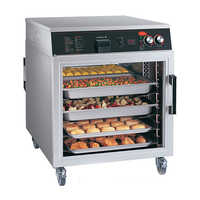 Portable Holding Oven