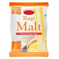 Ragi Malt