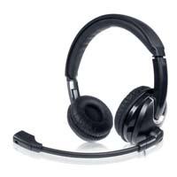 Iball Headphones