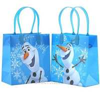 Plastic Gift Bag