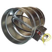 Motorized Air Damper