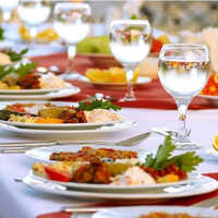 Food Catering Services