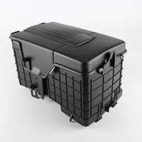 Plastic Battery Cover