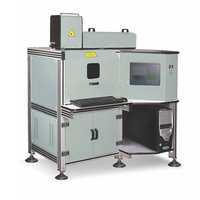 Solar Cell Scribing Machine