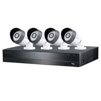 Mobile Video Surveillance System