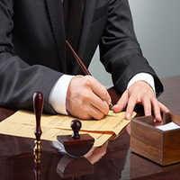 Law Consulting Solution