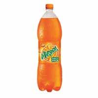 Mirinda Soft Drink