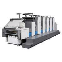 Digital Printing Machine Offset Printing Machine