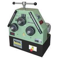 Radius Bending Machine