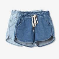 Ladies Short Pants