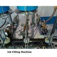 Ink Filling Machine