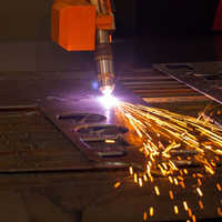 Industrial Cutting Services