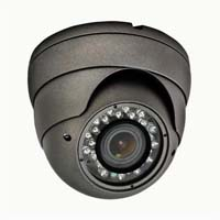 Night Vision Dome Camera