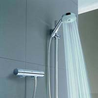 Grohe Bathroom Fittings
