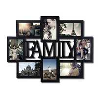 Family Photo Frames