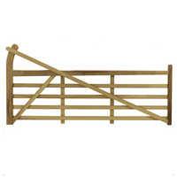 Bar Gates