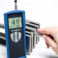 Field Strength Meter