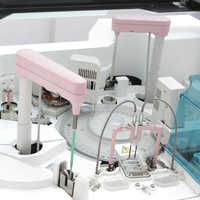 Biochemistry Instrument