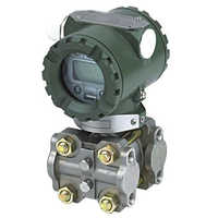 Differential Pressure Transducers