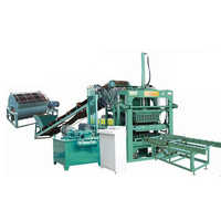 Aac Block Machine