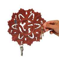 Handmade Key Holder
