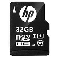 Hp Memory Card