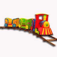 Model Train