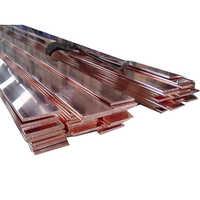 Rectangular Copper Conductors
