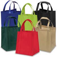 Big Shopper Bags