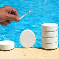 Swimming Pool Chemicals