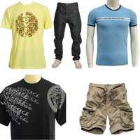 Mens Casual Wear