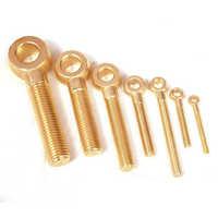 Brass Anchor Bolts