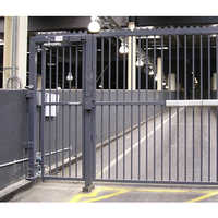 Automatic Swing Gate