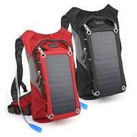 Solar Power Bag