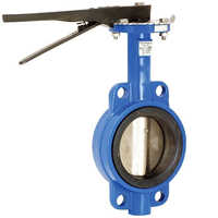 Lever Operated Valve