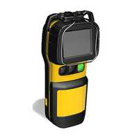 Portable Thermal Imaging Camera