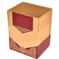 Printed Packaging Material