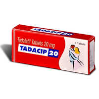 Tadacip Tablet
