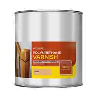 Polyurethane Varnish