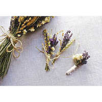 Dried Flowers Potpourri