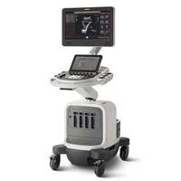 Philips Ultrasound Machine