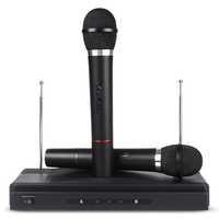 Cordless Microphones