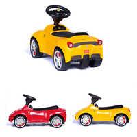 Plastic Toy Cars