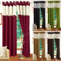 Wholesale Curtains Modern Sheer Curtain