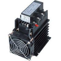 Thyristor Power Regulator