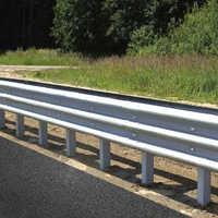 Road Crash Barrier