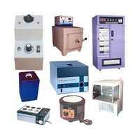 Metallurgical Laboratory Equipment