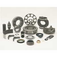 Electric Motor Casting Parts