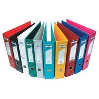 Pvc Box File