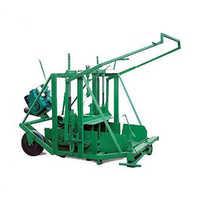 Movable Block Machine